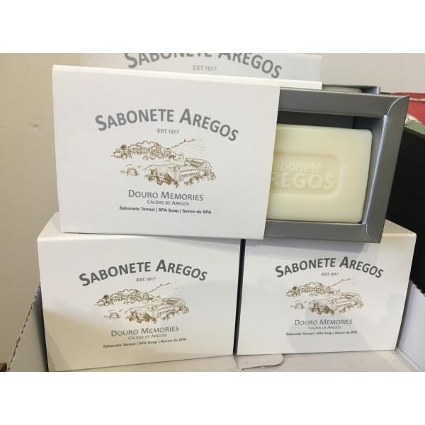 Sabonete Aregos
